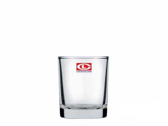 LG-42/404202 60ML Classic Shot Glass