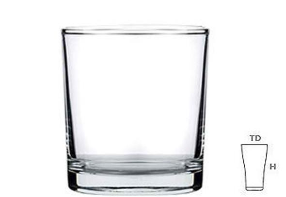 LG-35/103509 255ML Rock Glass