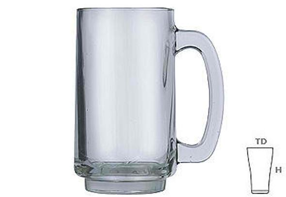 LG-312814 400ML Playboy Mug