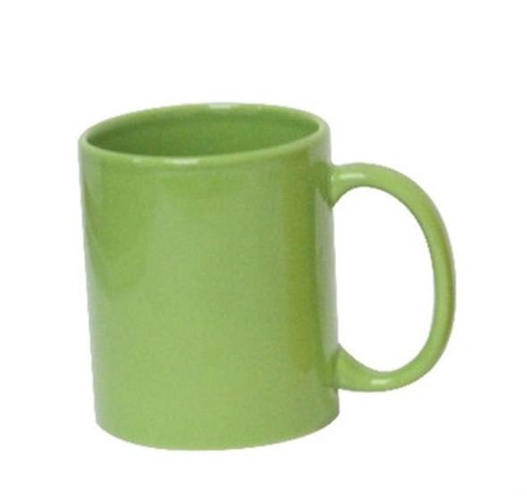 CM-Lime 12oz Ceramic Mug