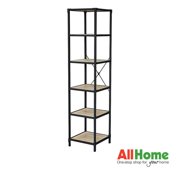 K Hilton I Divider 6 Tier Shelf