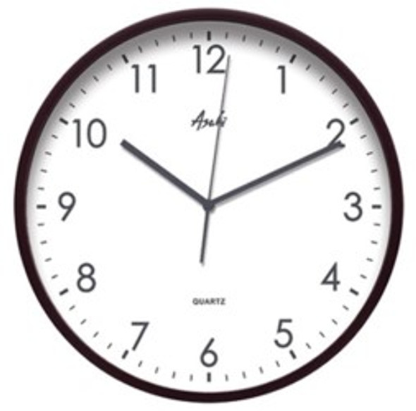 W7014 Wall Clock 360mm