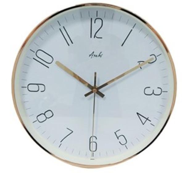 WC3012-26 Wall Clock 300mm