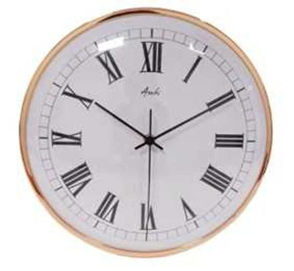 WC3608 Wall Clock