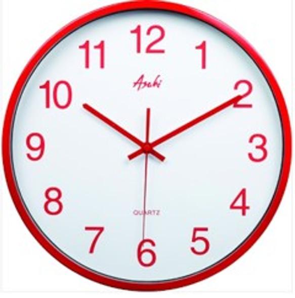 M-6014 350mm Wall Clock