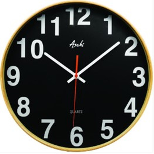 W-7011 360mm Wall Clock