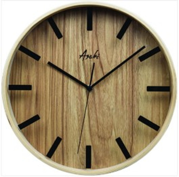 W-7009 300mm Wall Clock