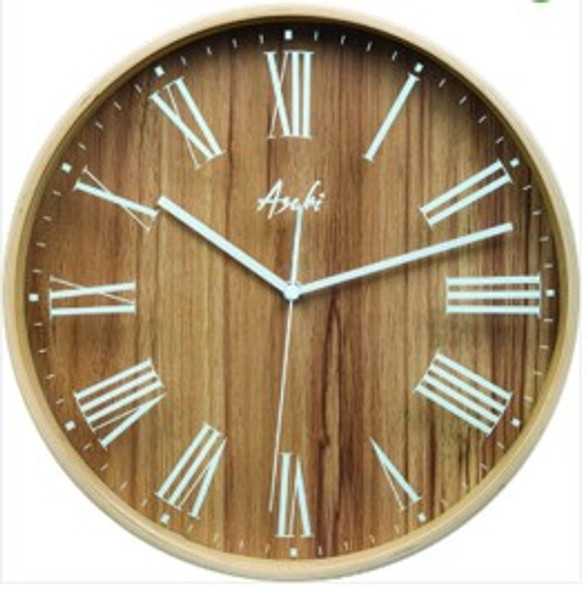 W-7008 300mm Wall Clock