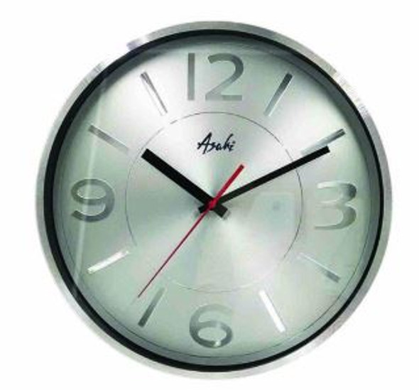 M-6001 290mm Wall Clock