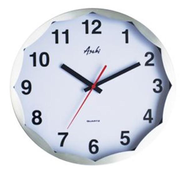 M-1012-F 294mm Wall Clock