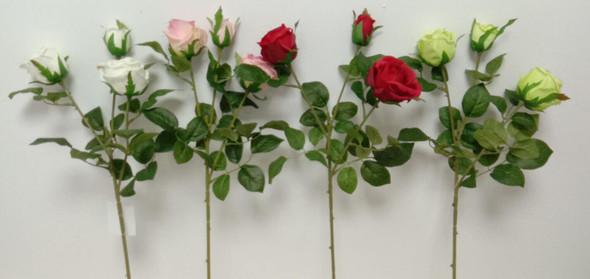 Rose Flower JHF1804-155