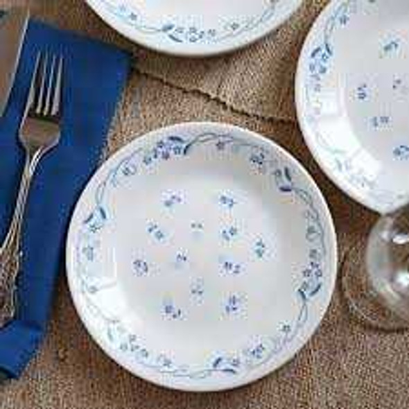 Corelle 6022123 16pc. Dinnerware set - Provincial Blue