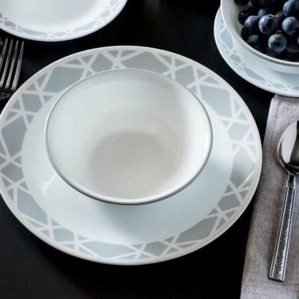 Corelle 1123685 16pc. Dinnerware set - Modena