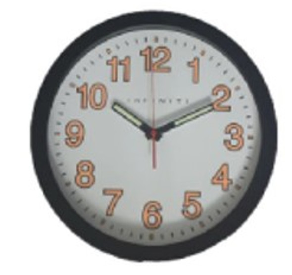 AX2012 WB 31 cm Wall Clock
