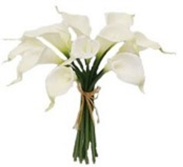 Mini Calla lily Bouquet OS-0499/003CG