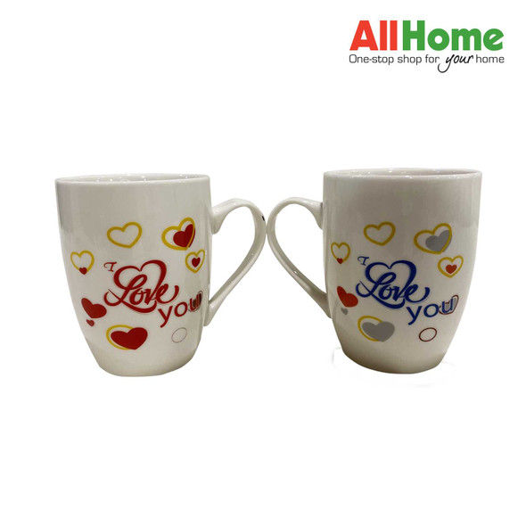 Home Gallery Couple's Mugs Wifey and Hubby