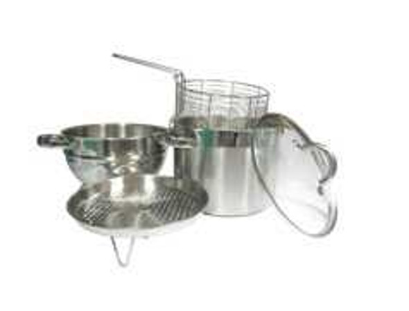 MPCW 1729 MULTI FUNCTION COOKER
