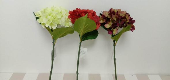 Hydrangea Flower Small Stem JHF1804-235 07S116001