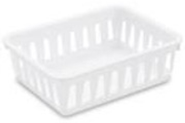 MINI STORAGE TRAY (WHITE)