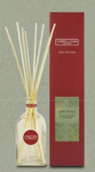 Caroll and Chan Reed Diffuser Set Green Tea 200ml