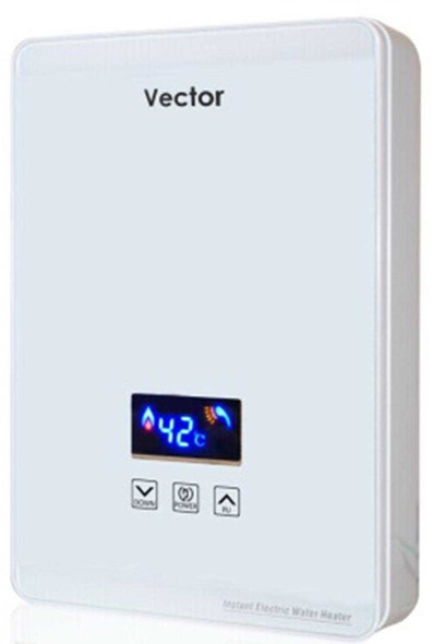 VECTOR VMP 55 MULTI-POINT WATER HEATER
