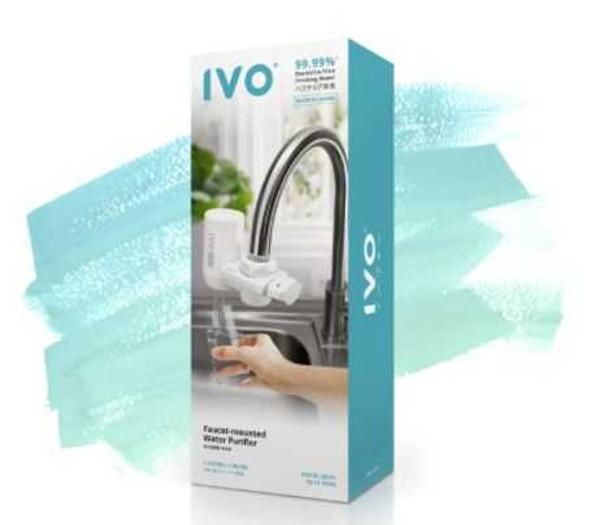 IVO SB151 WATER PURIFIER SET BASIC 1500L