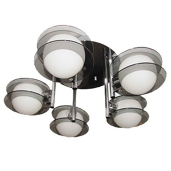 LITESPLUS IA-6300-5 LOW CEILING LAMP