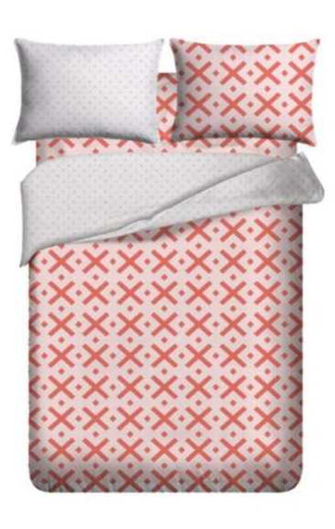 """Exclusively in All Home 20""""X30"""" Marmalade Pillowcase"""