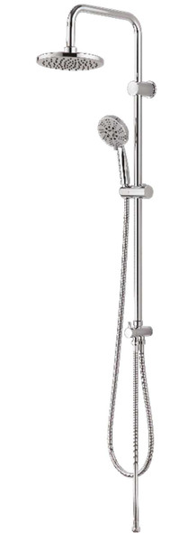 SUGI APR-1 SS 201 SHOWER PIPE ABS SWR ROUND