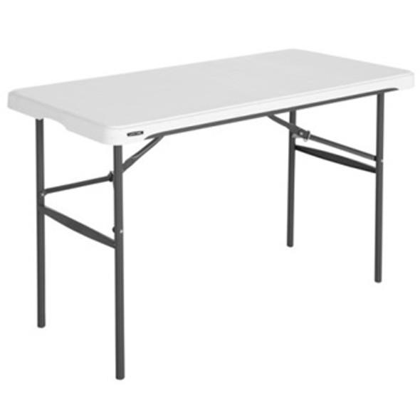 Lifetime 280478 Rectangle Table 4ft