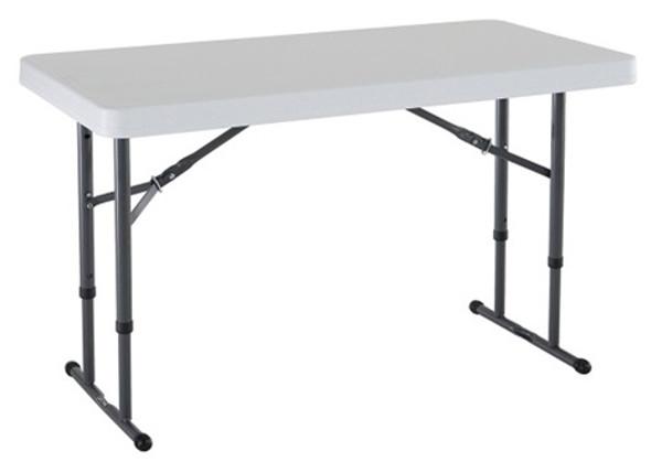 Lifetime 80161 Rectangle Table 4ft