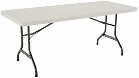 Lifetime 2910 Rectangle Table 6ft