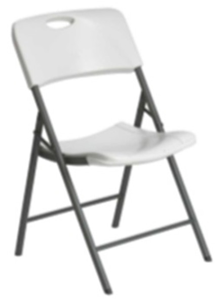 Lifetime 80316 Folding Chair