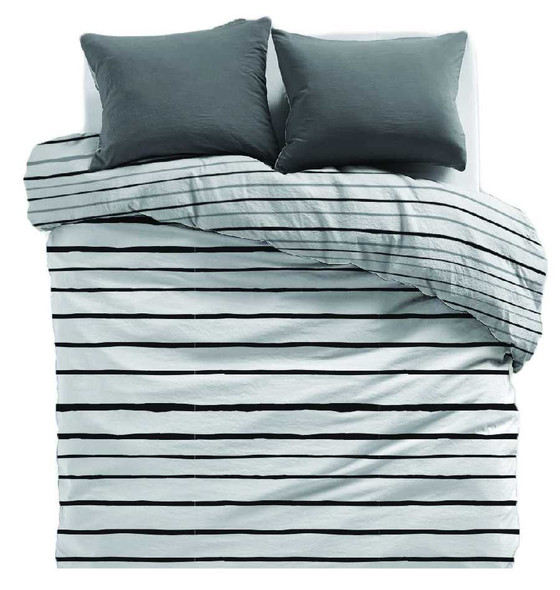 LIFESTYLE PICK N GO Comforter Cotton-Blend Full Brittany