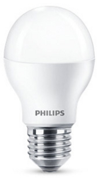 PHILIPS ESSENTIAL LED BULB 11W E27 6500K G8