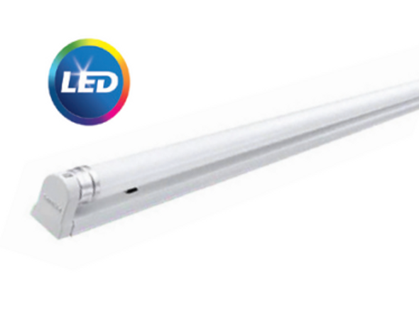 PHILIPS LED TUBE & BATTEN 600MM 8W 765 T8