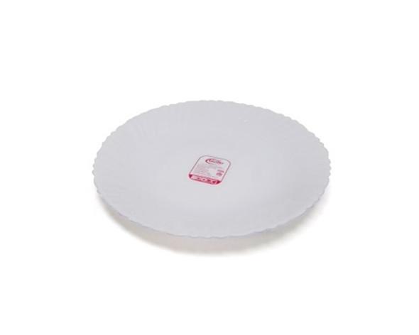 HG-SDPL75/P 7.5inch Opal Glass Dessert plate