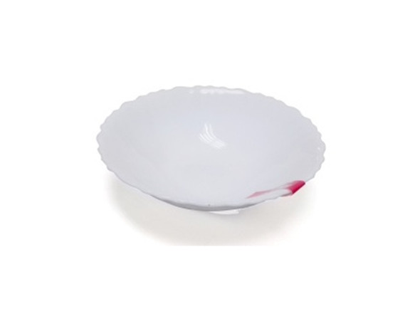 HG-SBW55/P 5.5inch Opal Glass Bowl