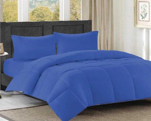 "Lifestyle 200TC 20""X30"" Bluemoon Pillowcase"