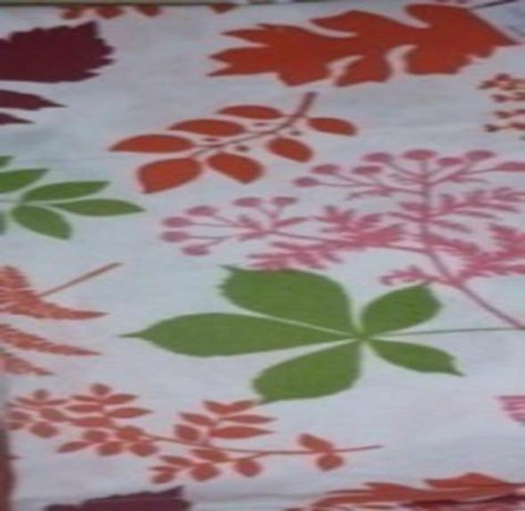 Pink Fiona Green Kitchen Towel Set of 3