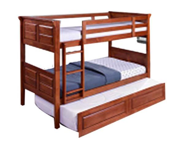 Osian 36x75 Double Deck