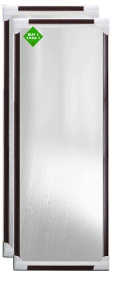 Buy 1 Take 1 Bundle Mirror 12x48 Maroon