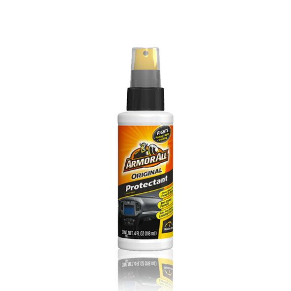 ARMOR ALL PROTECTANT 4OZ