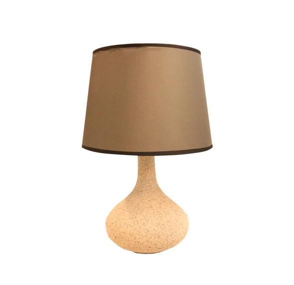 LEUCHTE TABLE LAMP CERA N.BLUE