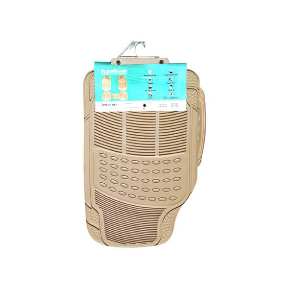 FM-1107P-3 BEIGE CARMAT 4.5KG 3PC