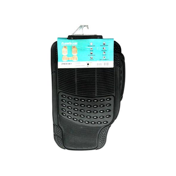FM-1107P-3 BLACK CARMAT 4.5KG 3PC