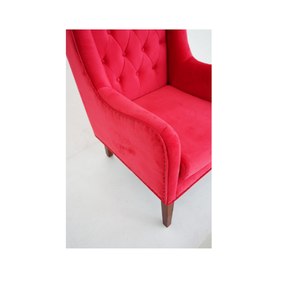 Iñigo Accent Chair