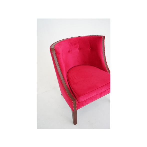 Adler Accent Chair