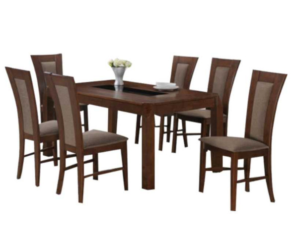 Orrison 6 Seater Dining Set