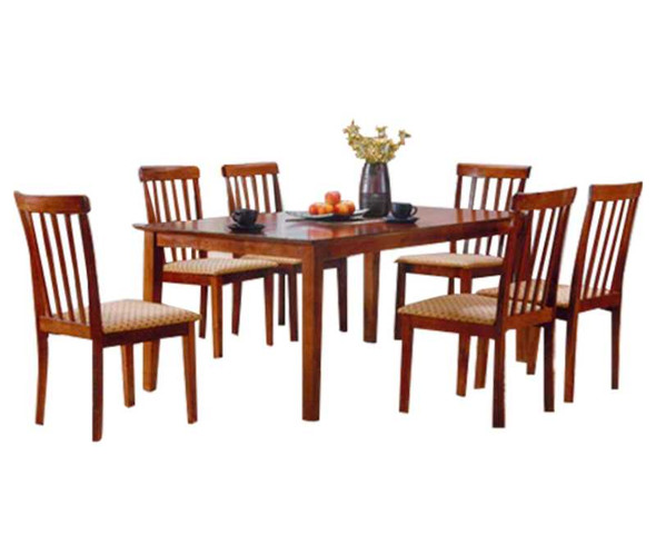 Adora 6 Seater Dining Set